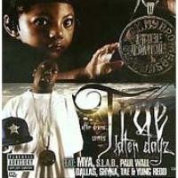 Purchase Trae - Later Dayz (Disc 1)