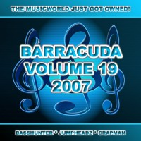 Purchase VA - Barracuda Vol. 19