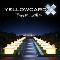 Purchase Yellowcard - Paper Walls