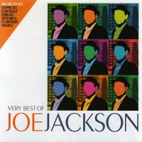 Purchase Joe Jackson - JOE JACKSON Very Best Of