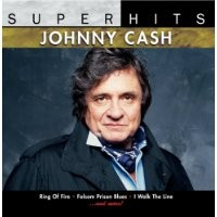 Purchase Johnny Cash - Super Hits