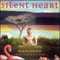 Purchase Karunesh - Silent Heart