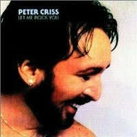 Purchase Peter Criss - Let Me Rock You