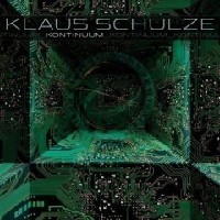 Purchase Klaus Schulze - Kontinuum