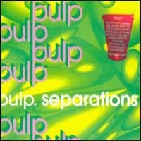 Purchase Pulp - Separations