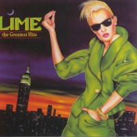 Purchase Lime - Greatest Hits