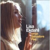 Purchase Lisa Ekdahl - Sings Salvadore Poe