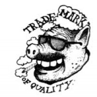 Purchase Love As Laughter - Trademark Of Quality