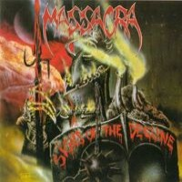 Purchase Massacra - Signs of the decline