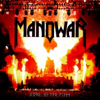 Purchase Manowar - Gods Of War-Live CD1