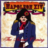 Purchase Napoleon XIV - The Second Coming
