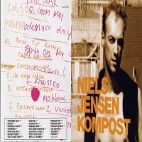 Purchase Niels Jensen - Kompost 1979-2002
