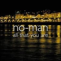 Purchase No-Man - All That You Are EP