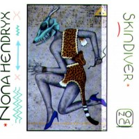 Purchase Nona Hendryx - Skindiver