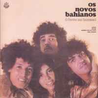 Purchase Novos Baianos - (1970) Ferro Na Boneca