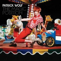Purchase Patrick Wolf - The Magic Position