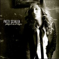 Purchase Patti Scialfa - Play It as It Lays