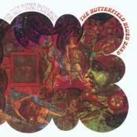 Purchase Paul Butterfield Blues Band - In My Own Dream