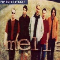 Purchase Postgirobygget - Melis