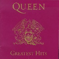 Purchase Queen - Greatest Hits CD1
