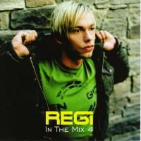 Purchase VA - Regi in the mix 4 CD1