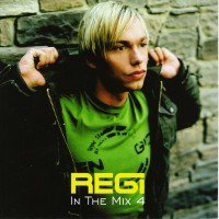 Purchase VA - Regi In The Mix 4 Disc 2