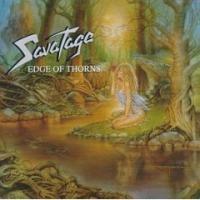 Purchase Savatage - Edge of Thorns