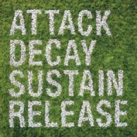 Purchase Simian Mobile Disco - Attack Decay Sustain Release