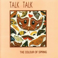 Purchase Talk Talk - The Colour Of Spring