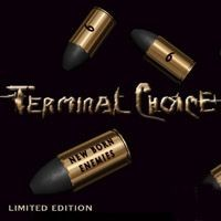 Purchase Terminal Choice - New Born Enemies CD1