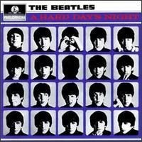 Purchase The Beatles - A Hard Day's Night