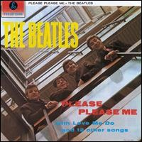 Purchase The Beatles - Please Please Me