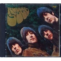 Purchase The Beatles - Rubber Soul