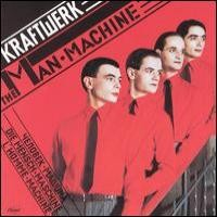 Purchase Kraftwerk - The Man Machine