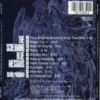 Purchase The Screaming Blue Messiahs - Totally Religious