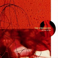 Purchase The Stranglers - Written In Red
