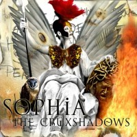 Purchase The Crüxshadows - Sophia - CDM
