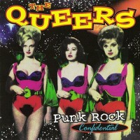 Purchase The Queers - Punk Rock Confidential
