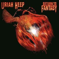 Purchase Uriah Heep - Return To Fantasy
