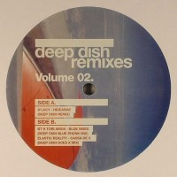 Purchase VA - Deep Dish Remixes Volume 2 (CHA006) Vinyl
