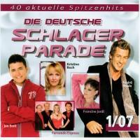 Purchase VA - Die deutsche Schlagerparade - Die Erste 2007 CD 1