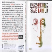 Purchase VA - Make Some Noise: Save Darfur CD2