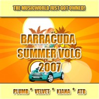 Purchase VA - Barracuda Summer Vol. 6
