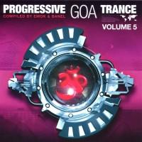 Purchase VA - Progressive Goa Trance Vol 5 CD2