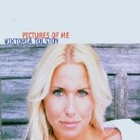 Purchase Viktoria Tolstoy - Pictures of Me