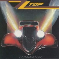 Purchase ZZ Top - Eliminator