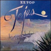 Purchase ZZ Top - Tejas