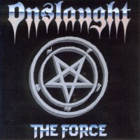 Purchase Onslaught - The Force