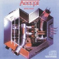 Purchase Accept - Metal Heart