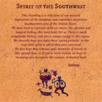 Purchase ah*nee*mah - Spirit Of The Southwest